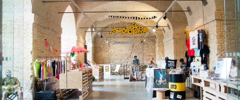 Weekendoit | La Mole Ancona