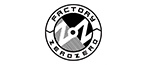 Weekendoit | Logo Factory Zero Zero