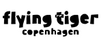 Weekendoit | Logo Flying Tiger Copenaghen