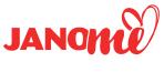 Weekendoit | Logo Janome