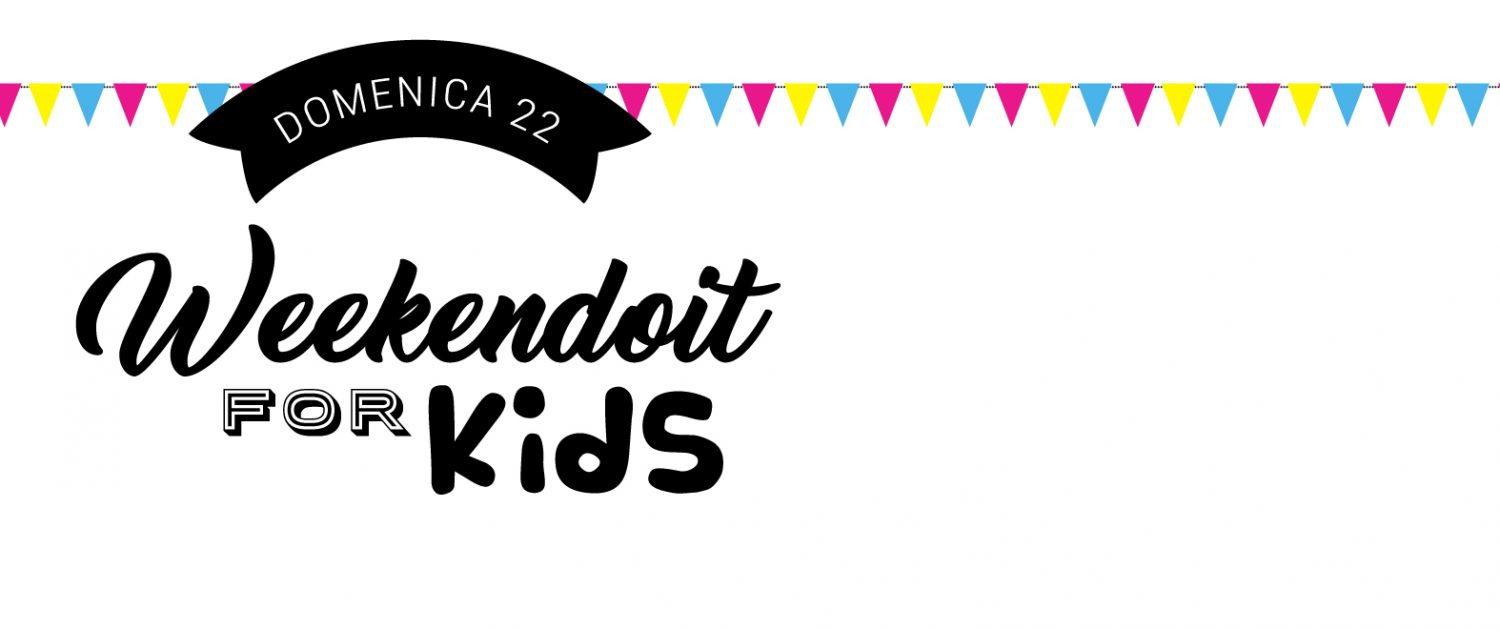 Weekendoit for Kids!