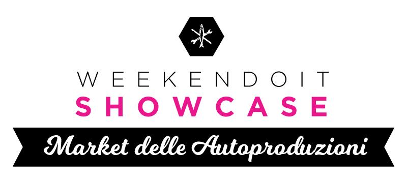 Weekendoit Show Case Market!