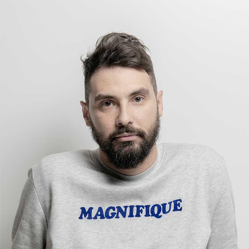 Danilo Mancini