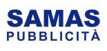 Logo SAMAS pubblicità