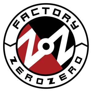 Weekendoit | Factory Zero Zero