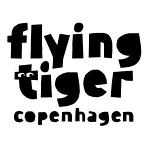 Weekendoit | Flying Tiger