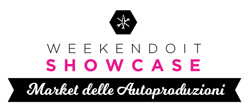 Weekendoit Show Case Market!