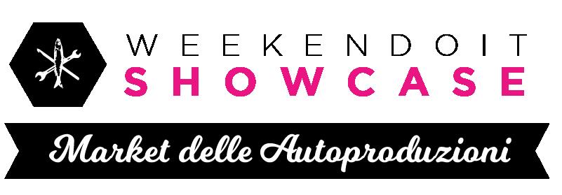 Weekendoit Showcase Market