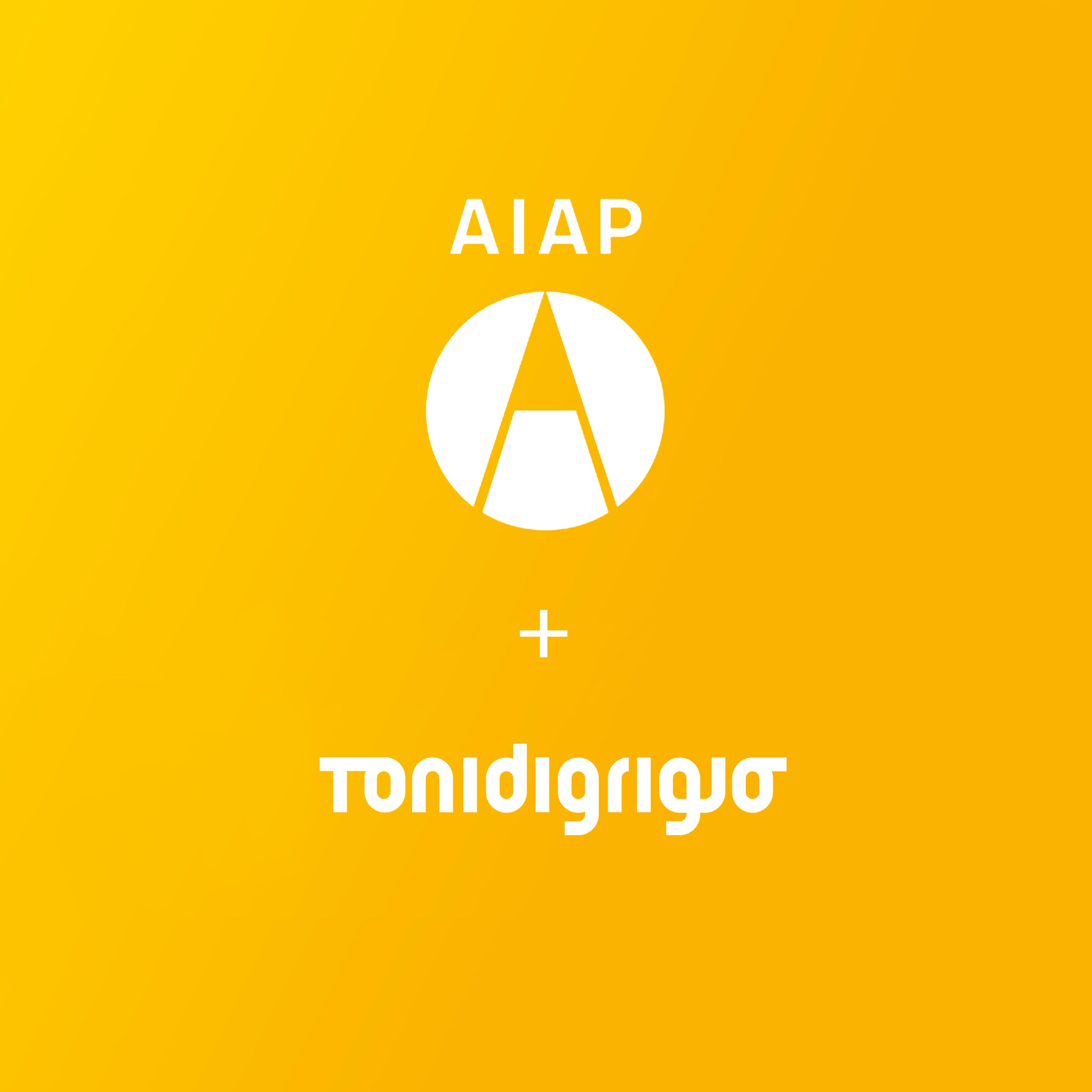 AIAP + Tonidigrigio
