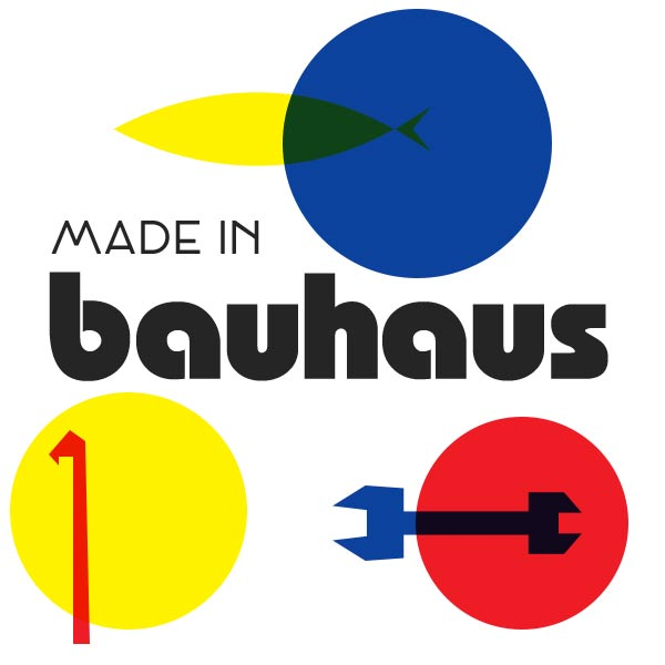 Made in Bauhaus | Mostra
