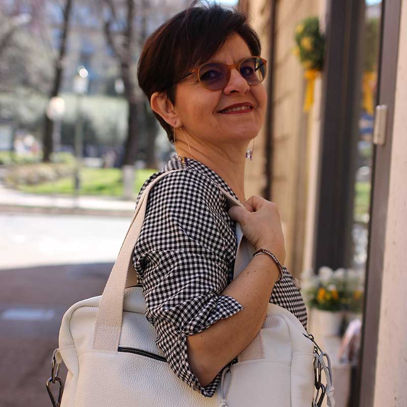 Laura Guerresi | filufilu bags