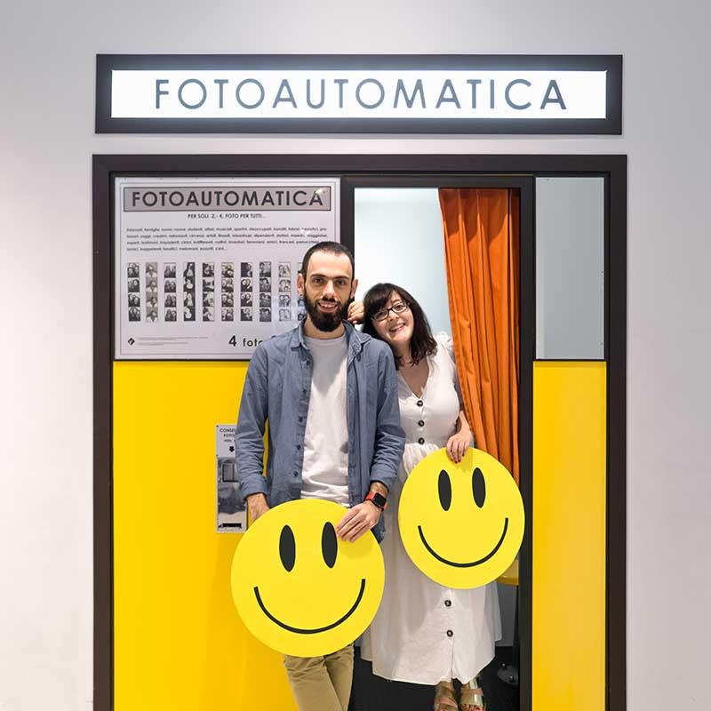 Valentina Veneziano e Mirco Farnetani | Val_ina